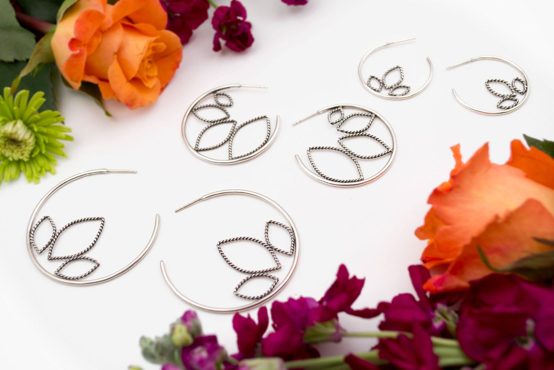AprilMade-Hoop-Earrings