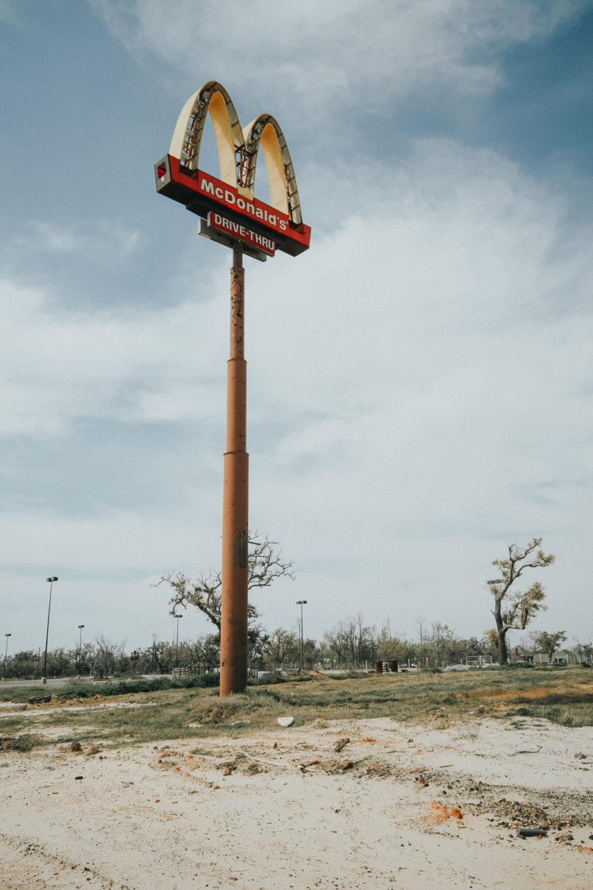Biloxi, Two Years After Katrina - Glenn Koehler Jr.