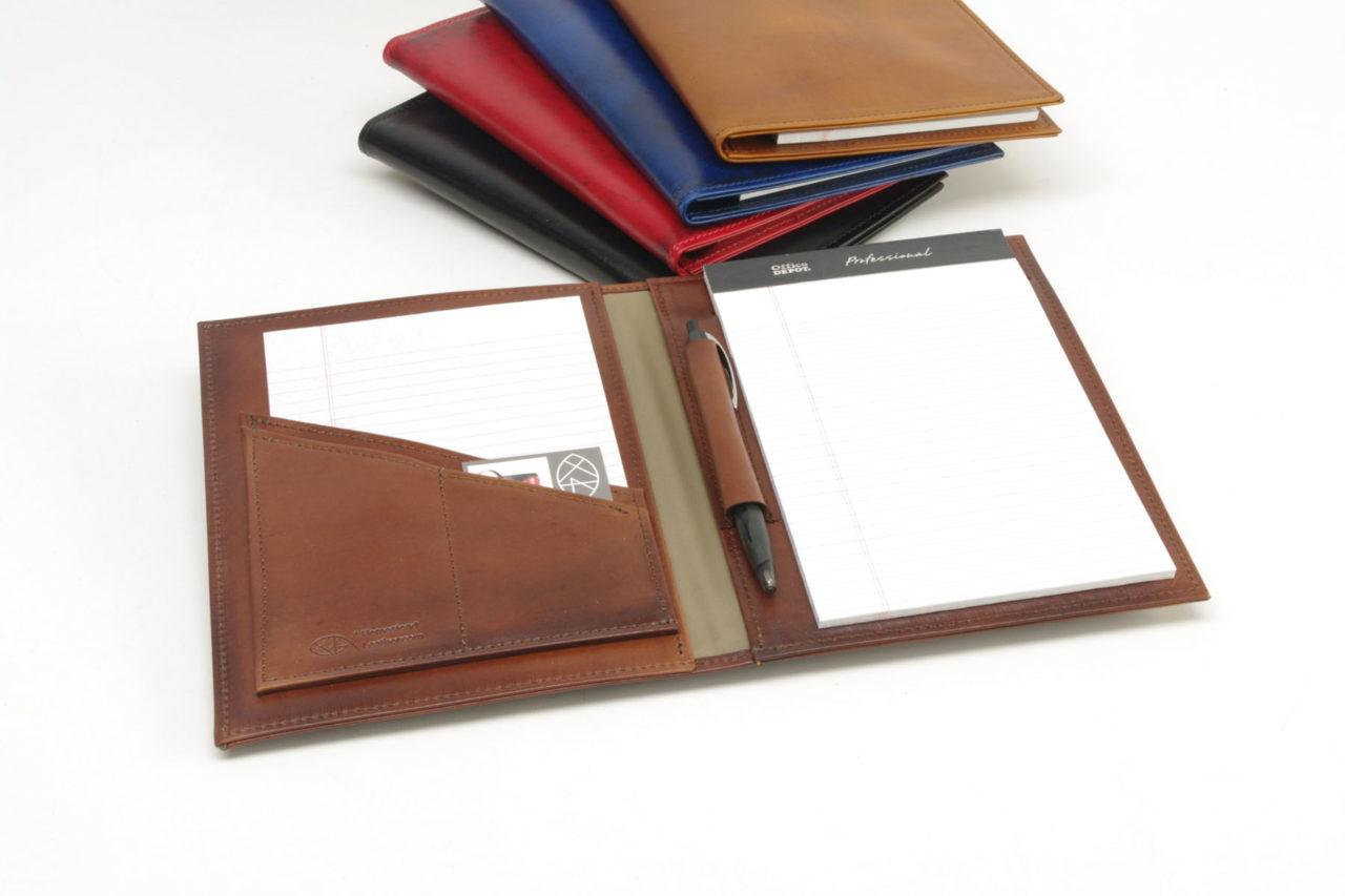 Homestead-Leather-LLC-Planner