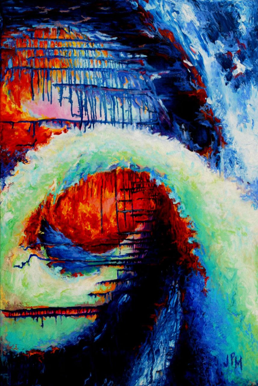 Tides of Change - Judy Moeller