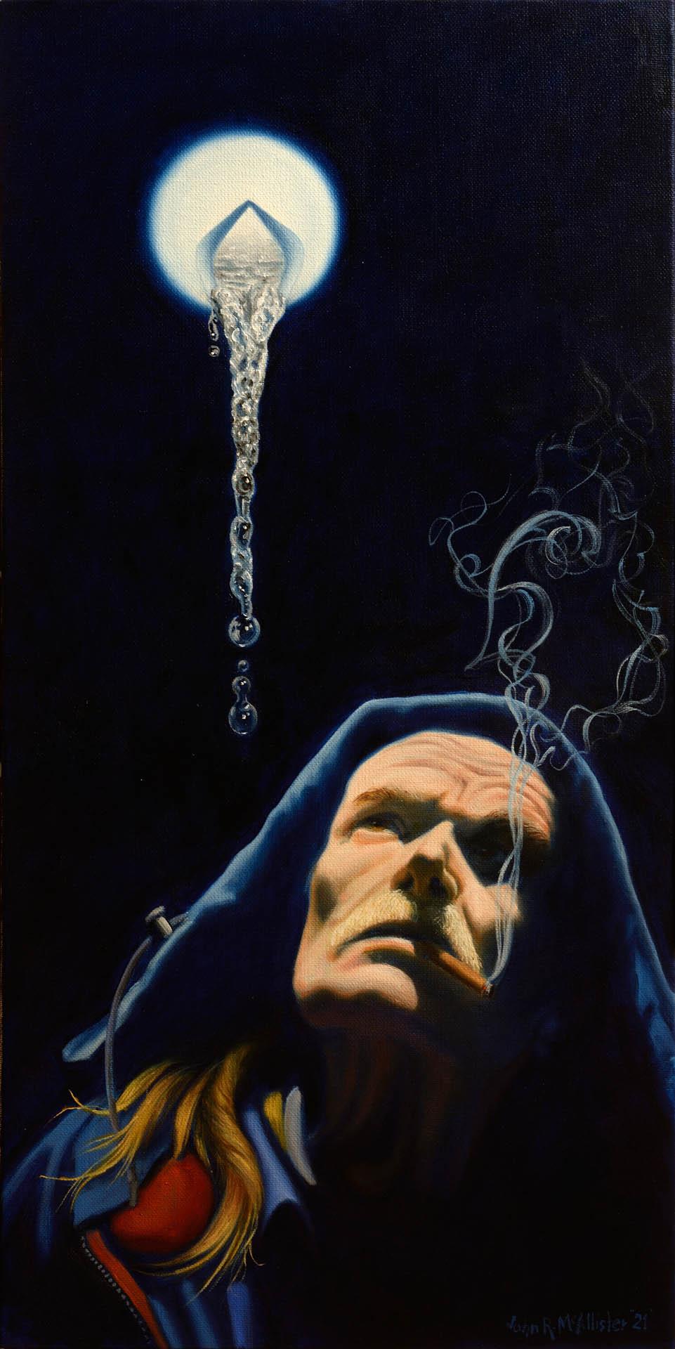 The Visitation - John McAllister