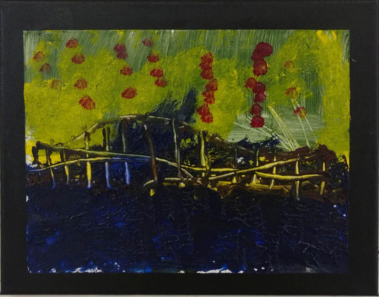 Kyle's Monet's Bridge