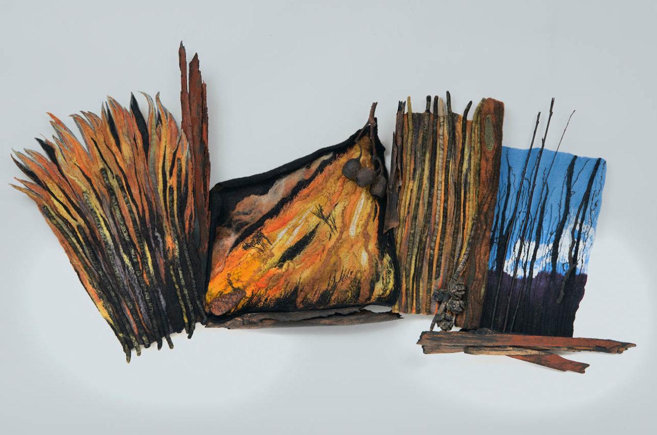 Wildfire - Linda Brooks Hirschman