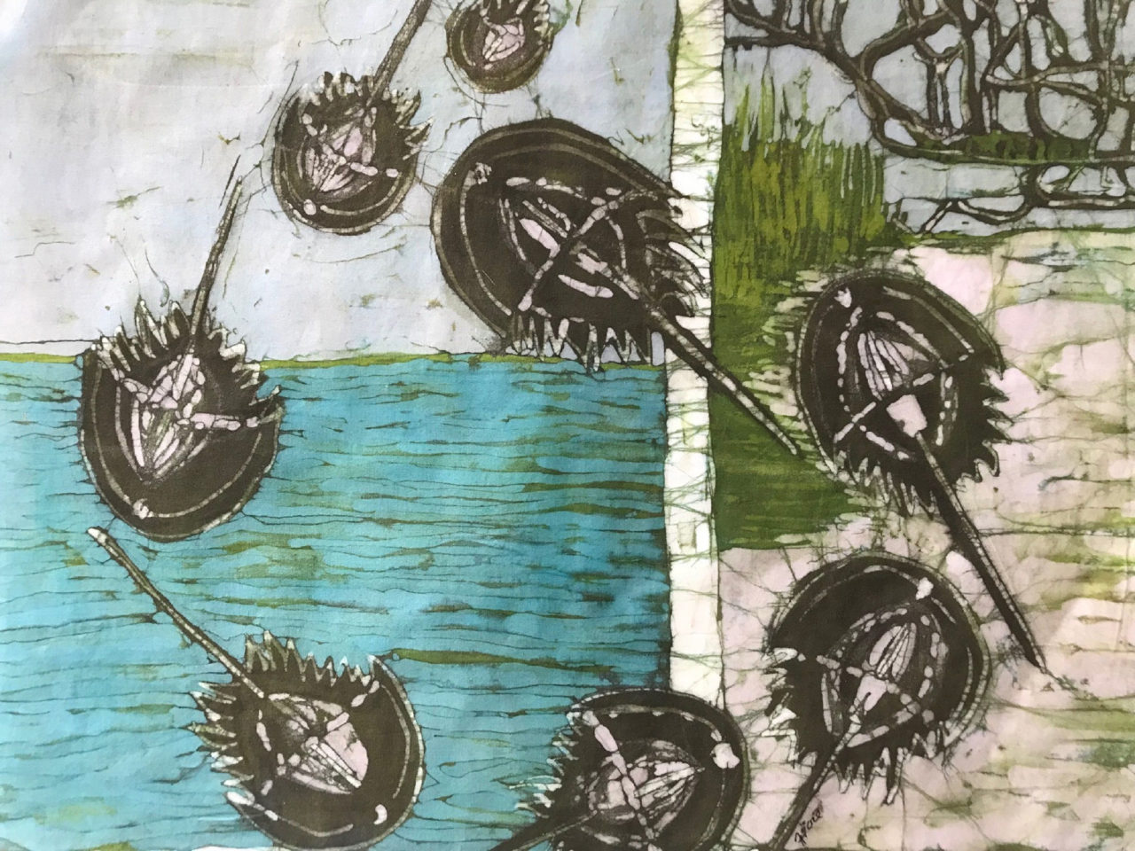 Return to the Sea - Lenore Fiore-Mills