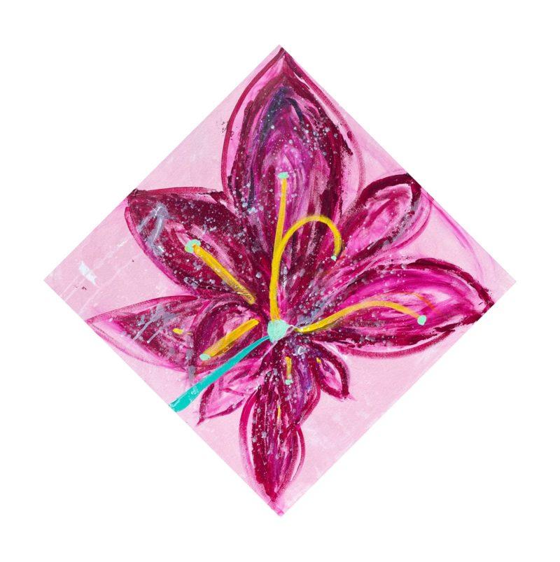 La Fleur du Mal - Ross