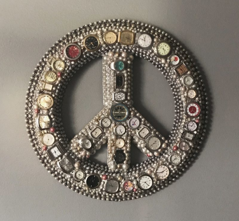 Peacetime - Pulschen