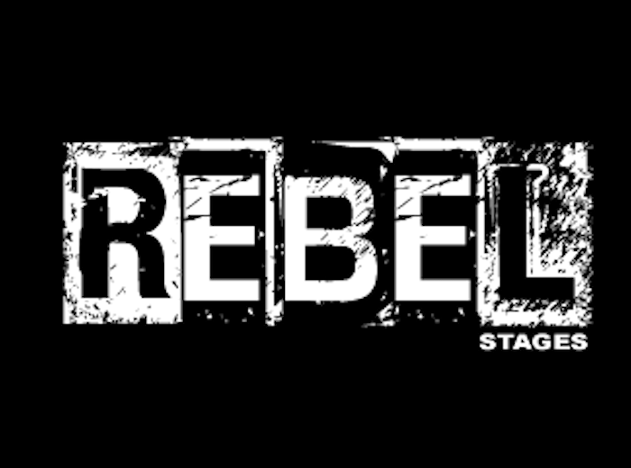 Rebel Stages Logo