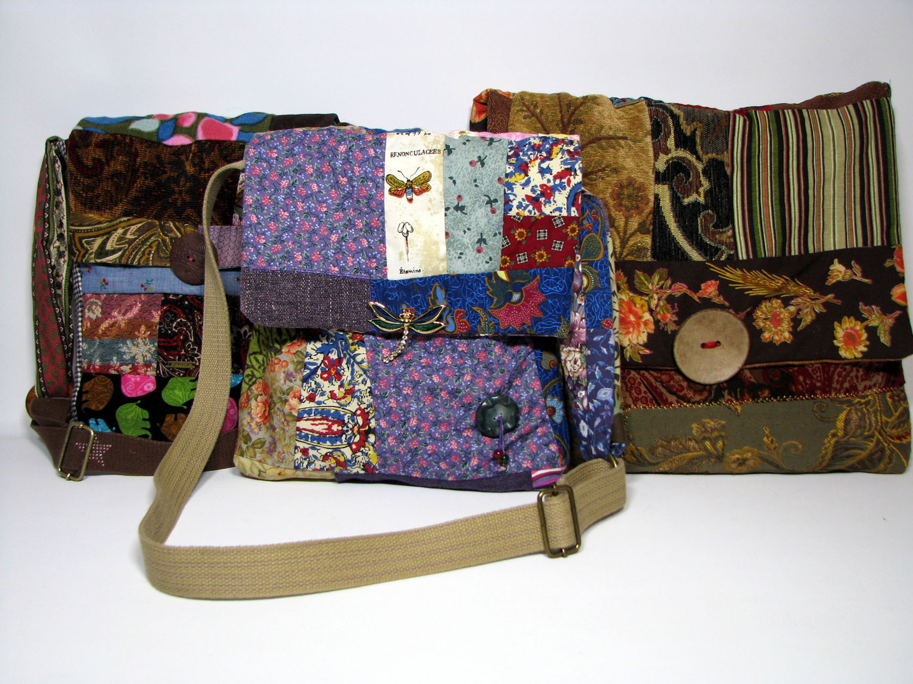 Reinvented-Threads-Purses
