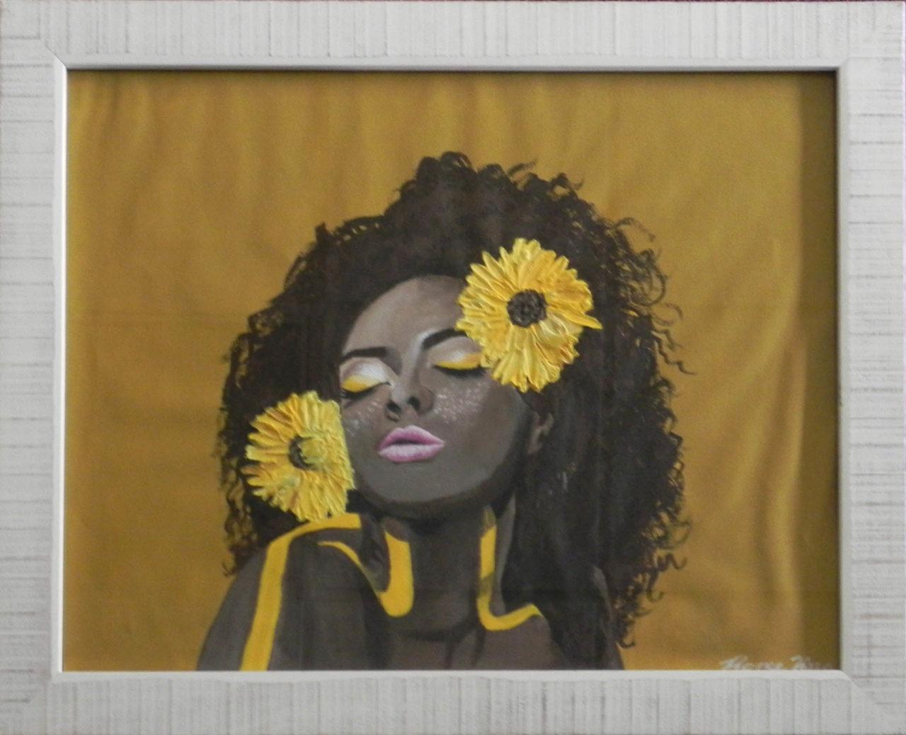 You Are My Sunshine - Renee Haas