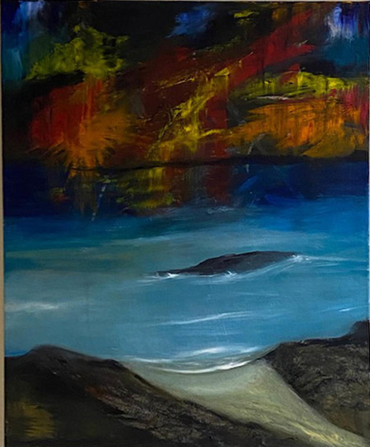 River Run - Sandra Lee Garland