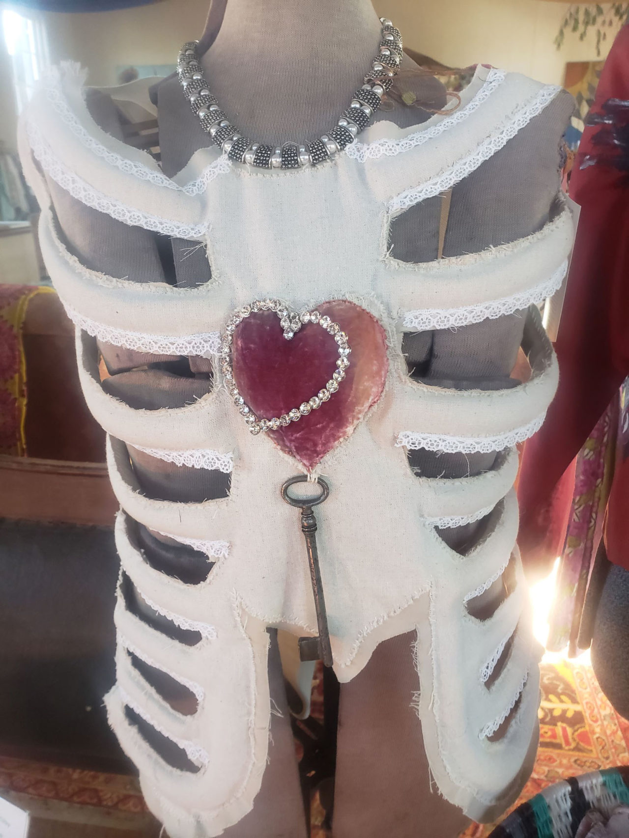 Sugarcoat-Couture-Key-to-my-Heart-Corset