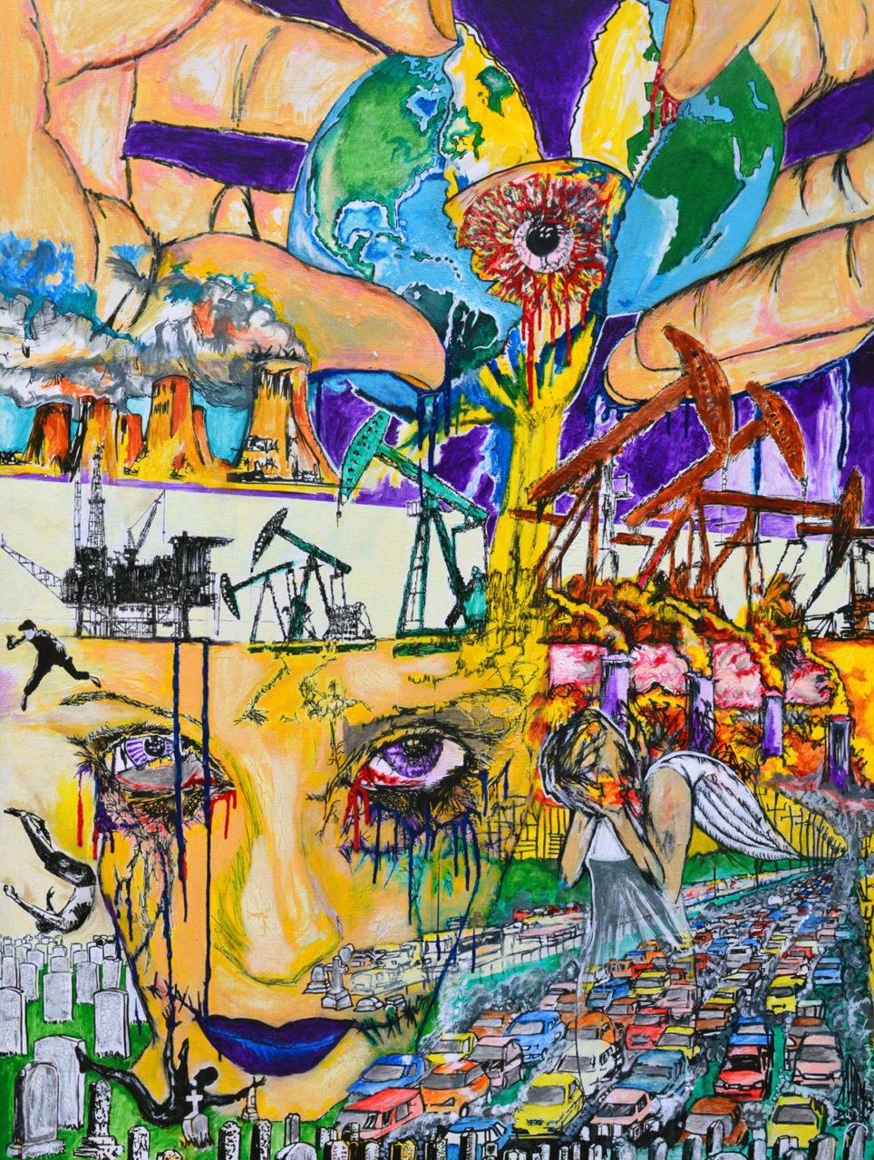 Earth Has Spoken - Thomas Dillon