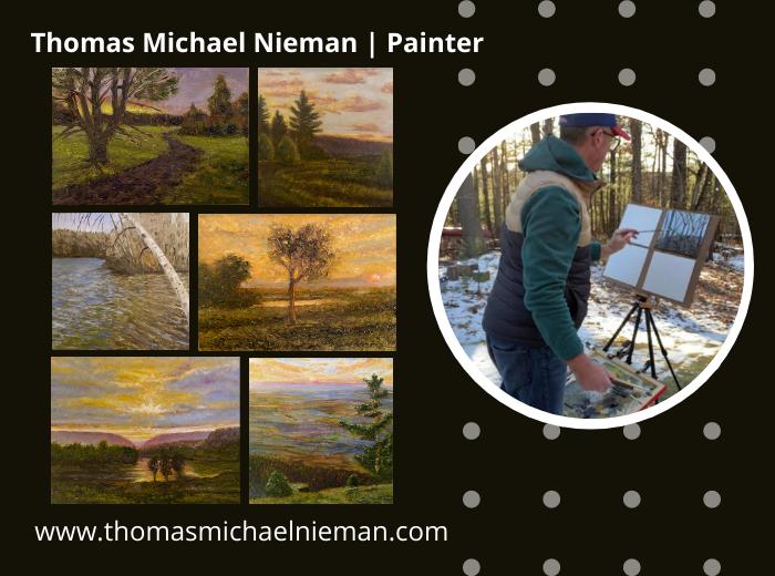 Thomas Michael Nieman