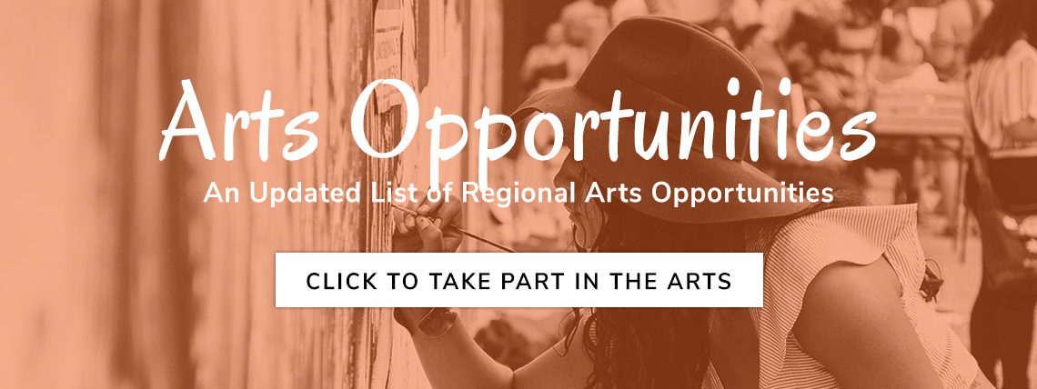 Arts Opportunities