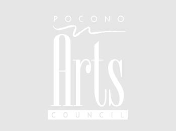 Pocono Arts Council Logo