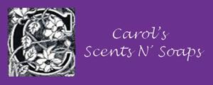 Carol's Scents N' Soaps