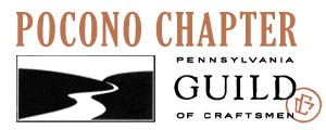 Pocono Chapter Pennsylvania Guild of Craftsmen