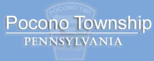 Pocono Township Monroe County PA